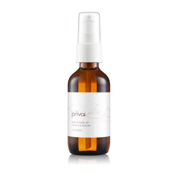 Privai Bath & Body Oil