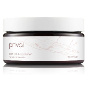 Ultra Rich Body Butter